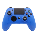 bluetooth Wireless Gamepad for PS4 Game Console Dual Vibration Six-axis Gyroscope Game Controller Joystick for Windows PC PS3