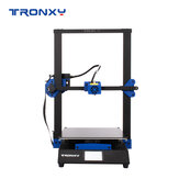 TRONXY® XY-3 Pro DIY Kit de impresora 3D 300x300x400mm Área de impresión grande con fuente de alimentación de 24V / Extrusora Titan / Placa base silenciosa / Detección de filamento