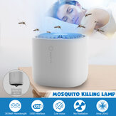 Electric Fly Bug Zapper Mosquito Insect Killer LED Trap Pest Control Lampa USB