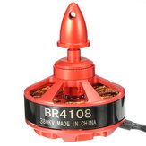 Racerstar Racing Edition 4108 BR4108 380KV 4-12S Brushless Motor For 500 550 600 RC Drone FPV Racing