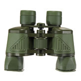 50x50 Outdoor Tactical Handheld HD Tag Night Vision wasserdichtes Teleskop 68m / 1000m Camping Reisen