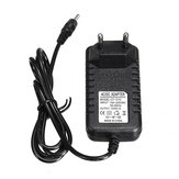 AC 100V-240V Power Supply Charger EU Plug Power Supply Adapter 1.35*3.5MM DC Head