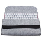 Mechanische Keyboard Bag Stofkap voor 60/61 toetsen 84/87 Keys 104Keys Keyboard