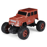 23668 1/12 2.4G Big Foot G Crawler RC Car Truck Modele pojazdów Indoor Toy