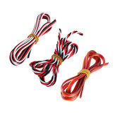 1M 3P Dupont Line Servo Extension Cable Wire for RC Models