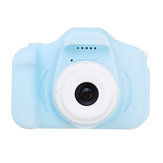 X2 2MP 1080P HD 2.0 Inch scherm oplaadbare mini kinderen kinderen camera