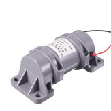 DC 7.4/12/24V 3000rpm Plastic Industry Mini Vibration Motor Rotary Speed Vibrating Motor For Massage Bed Chair Medical Instruments