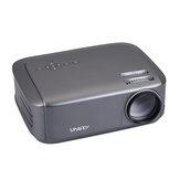 TUESTÁSFELIZU68MiniProjetorLCD1280 * 768 dpi HD 1080P 3500 Lumens CONDUZIU Projetor Home Mini Theater HDMI USB AV VGA