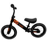 BAISHS Geen pedaal Kinderen Mountainbikes Peuter Loopstoeltje Fiets Kinderen Scooter, BMX fietsen voor 2/3/4/5/6 jaar oude beginner Ruiteropleiding
