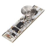 9V-24V 30W Interruptor táctil táctil capacitiva Módulo Sensor LED Módulo de control de atenuación