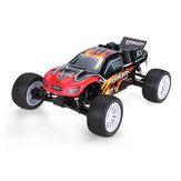 ZD Racing 9104 Sin escobillas Thunder ZTX-10 1/10 2.4G 4WD RC Coche Truggy