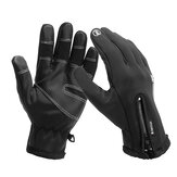 iwinter touchscreen Full Finger Winter Warm Thermal Bike Motorcycle Glove
