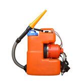 20L Электрический Fogger ULV Распылитель Москитная Killer Сельское хозяйство Офис & Промышленный 220 В