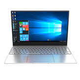 CENAVA F158G 15.6 inch Intel i7-6560U 8GB RAM 256GB SSD 95% Ratio Narrow Bezel Backlit Notebook