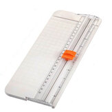 Jie Li Si 9090 Paper Cutter A5 Film Cutter Paper Tool Holder With Scale For School Office Supplies