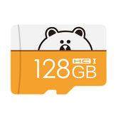 Classe10 32G / 64G / 128G U1 Cartão TF Cartão de Memória Secure Digital Memory Storage Card