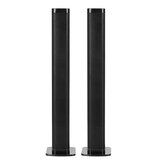 HS-BT164 Detachable 40W Soundbar Speaker bluetooth Wireless Sound Super Bass Speaker for Wall-mounted TV Audio Home Theater