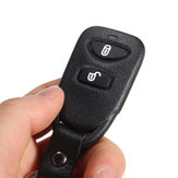 Fechamento central do interruptor Controle Remoto universal do carro de LB-204 T237 12V Keyless