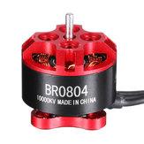 Racerstar BR0804 10000KV 12000KV 1-2S Motor Sin escobillas para RC FPV Racing Drone