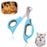 Pet Dog Cat Królik Obcinacz do paznokci Trymery Toe Paw Pazur Grooming Scissors Cutter