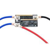 Portable Mini Automatic Spot Welding Machine Control Board Portable Lithium Battery Spot Welding Circuit Board Accessories