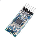 AT-09 4.0 BLE Wireless Módulo Bluetooth Porta serial CC2541 Compatível HM-10 Módulo conectando microcomputador de chip único
