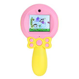 2MP 1080P HD 2.0 Inch Screen Rechargeable Magic Stick Fairy Mini Children Kids Camera