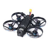 iFlight TITAN DC2 122mm SucceX-A F4 40A 4S FPV Racing Drone PNP BNF w/ DJI Digital Air Unit FPV System