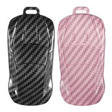 Carbon Fiber Car Key Чехол / сумка Protector Cover Дистанционное Управление Сумка для VW Golf Bora Jetta POLO Passat