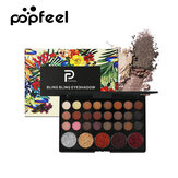 POPFEEL 29 Color Pearl Matt Eyeshadow