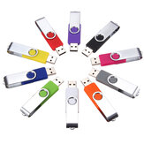 4GB USB 2.0 Flash Drive Memory Pen Stick Storage Thumbstick For PC Notebook