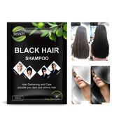 Sevich One Black Hair Dye Plant Haarverf