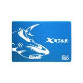 Unidade de estado sólido X-STAR SSD 128 GB 256 GB 512 GB de disco rígido interno para disco rígido de computador laptop PC