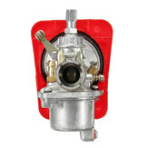 Carburetor 2 Stroke Engine Motor Motorized Bicycle Bike Carb 50cc 60cc 66cc 80cc ATVs Go Karts