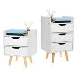 Файловые шкафы, современная тумбочка, прикроватный столик, мебель для спальни, шкаф для хранения, шкаф с ящиком, офис, дом