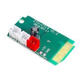 Mini module récepteur bluetooth 3Wx2 avec haut-parleurs 4Ohm amplificateur de puissance carte audio décodage MP3 Modu