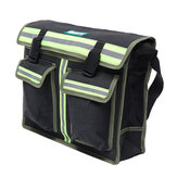 Multifunctional Tool Bag Oxford Canvas Tool Bags Large Capacity Bag for Tools Hardware