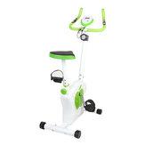 Max Beban 150 kg Sepeda Latihan Magnetik Sepeda Latihan Cardio Rumah Kebugaran Berputar Sepeda Alat Latihan