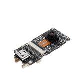 M5Stack® ESP32 PSRAM Timer Camera Module WiFi + Bluetooth OV3660 Module Camera Module com PSRAM