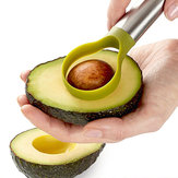 Avocado Cutter Avocado Cutter Household Avocado Kernel Separator Stainless Steel Avocado Cutter Kitchen Gadgets