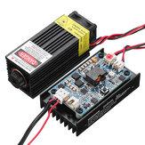 Lumièrebleuedemoduledegravure de laser de 450nm 5W avec la modulation de TTL