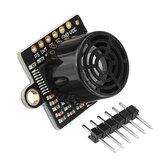 GY-US42 I2C PIXHAWK APM Uçuş Kontrol Ultrasonik Değişen Modülü MB1242 40 SRF02 Değiştirir