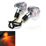 Motorcycle Turn Indicators Lights for Honda Suzuki Yamaha
