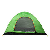 1-2 People Automatic Open Camping Tent Rainproof Outdoors Beach Picnic Travel