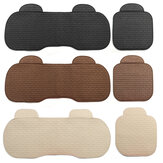 Universal Car Seat Cover Breathable Fabric Rear/Front Pad Mat Chair Cushion