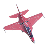Yak130 PP 740mm Wingspan RC Air Fixed KIT