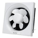 Otturatore del ventilatore di scarico per estrattore a basso rumore potente per Bathroo