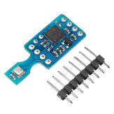 GY-MCU680V1 BME680 Temperature Humidity Pressure Indoor Air Quality IAQ Sensor Module