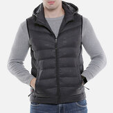 Electric USB Heated Winter Warm Up Vest Men & Women Heating Coat Motorcycle Jacket Clothing