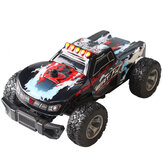 Eachine EAT12 1/28 RC Car 2.4G 35km/h High Speed Waterproof  RTR Off-road RC Vehicle Model for Kids and Beginners